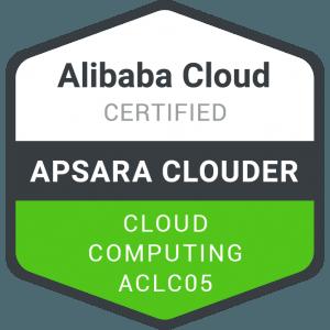 Fatih Solen Alibaba Cloud Certificate