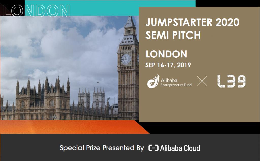 Alibaba Cloud Jumpstarter ile 5000 Dolar kazanma şansı