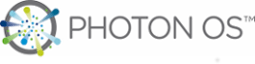 VMware Photon OS
