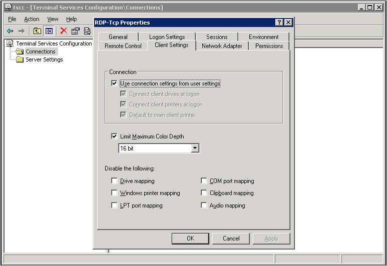 Microsoft Uzak Masaüstü Ses Sorunu